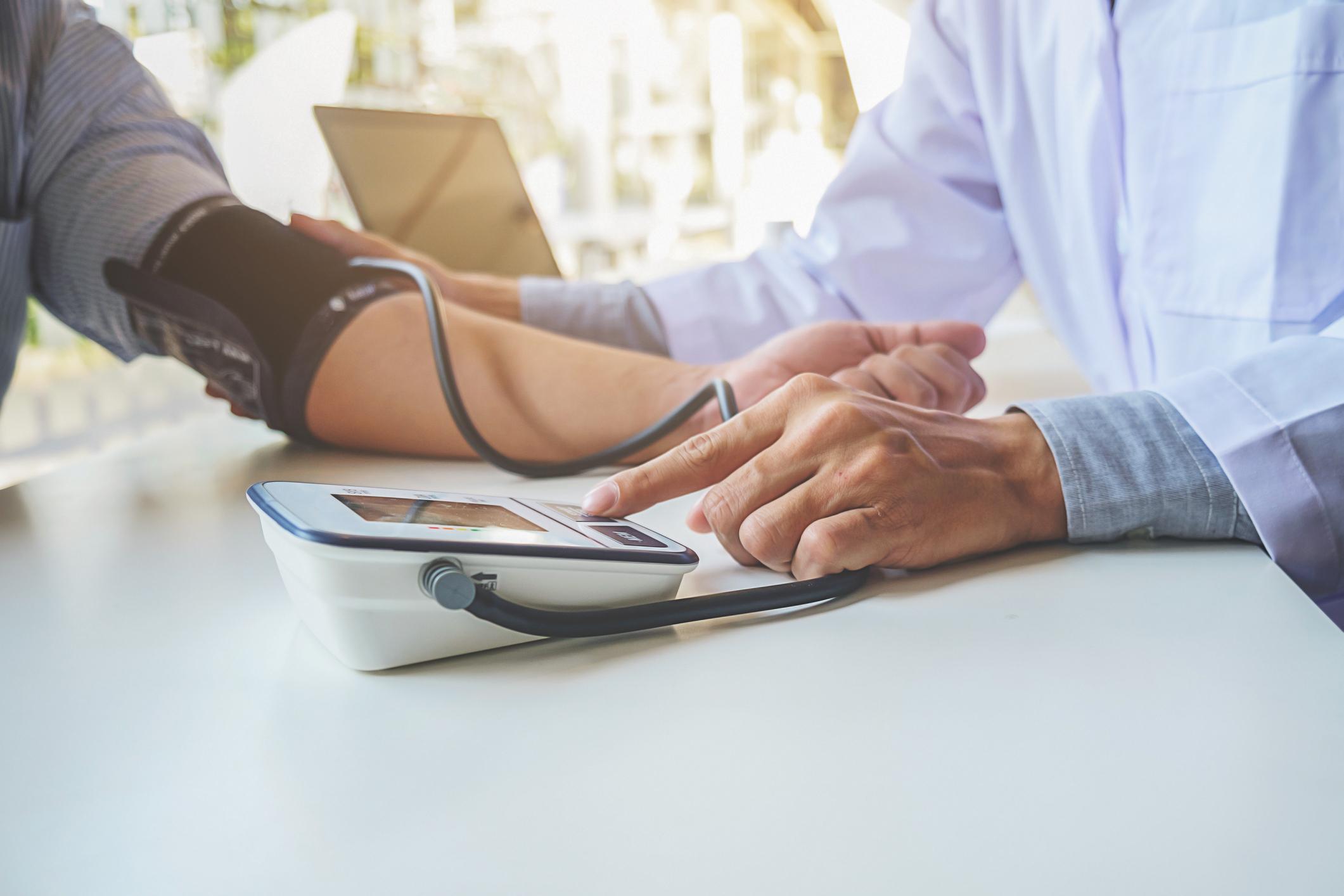Magas vérnyomás nyugdíjasnál. Index - Tudomány - Nyugdíjasnak hat másodperc edzés is elég