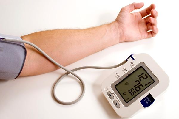 hagyományos módszerek a magas vérnyomás kezelésére ecettel