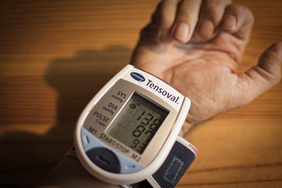 Szív és érrendszer, vérnyomás karkötő | Kárpát Gyöngye