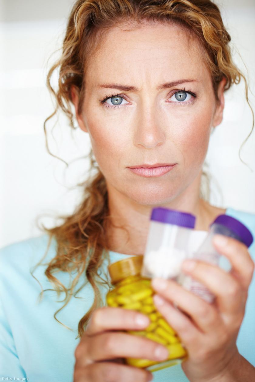 hideg gyógyszerek magas vérnyomás ellen