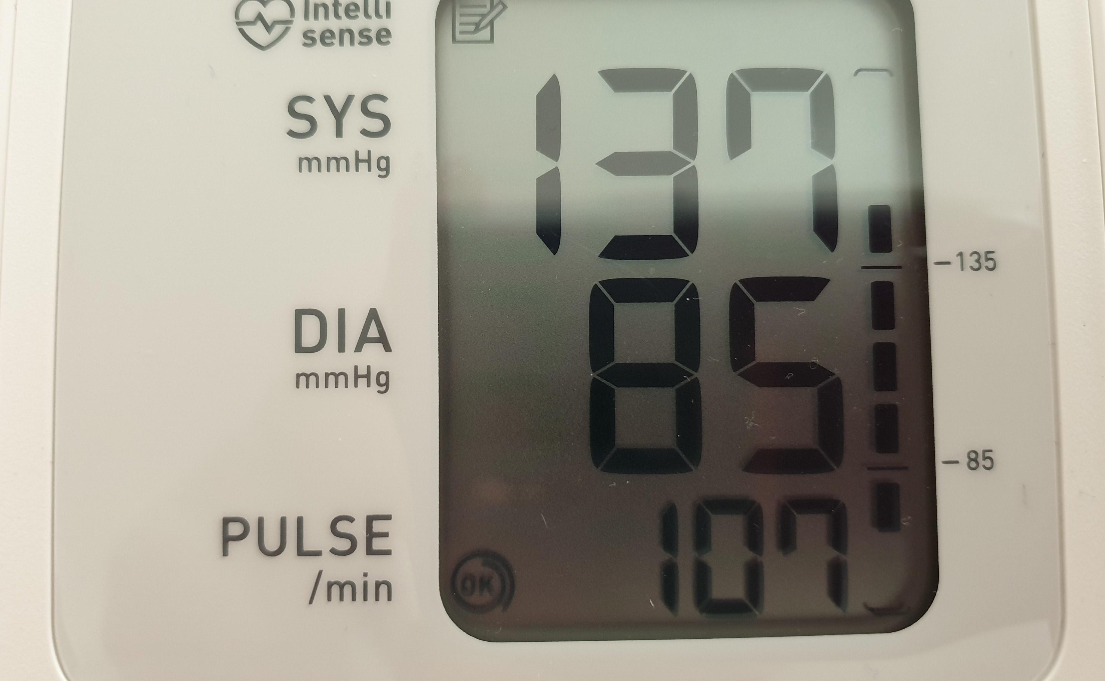 Magas vérnyomás esetén éhezhet. Hogyan zajlik a magas vérnyomás kezelése rendelőnkben?