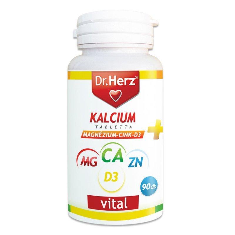 kalcium-magnézium magas vérnyomás esetén