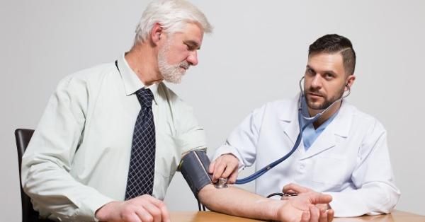 magas vérnyomás és fordítva a hipertónia számainak stádiuma