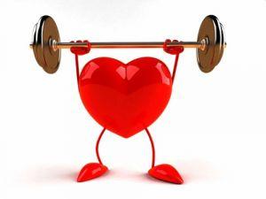 Edzésterv magas vérnyomás esetén - 7. hét