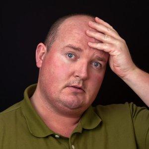 férfi magas vérnyomás fotó