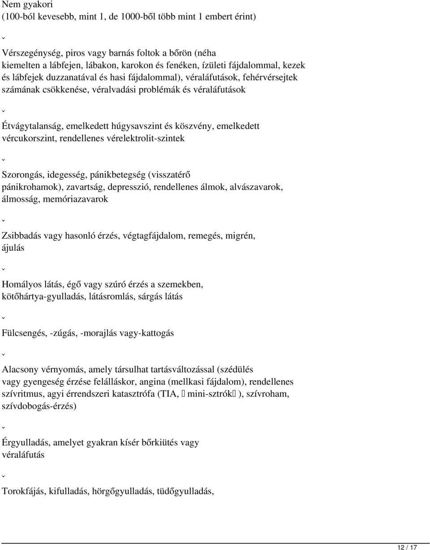 torokfájás a dohányzástól)