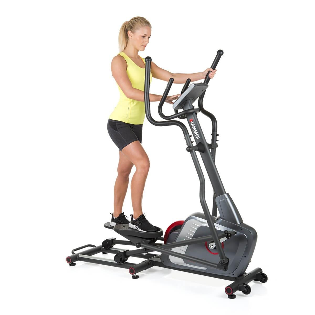 magas vérnyomás elliptikus tréner