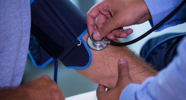 hogyan gyógyítható meg a magas vérnyomás