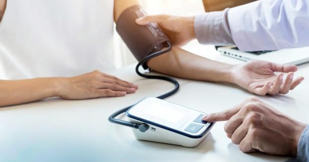 Antik magas vérnyomás kezelés