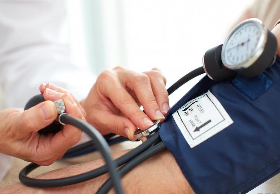 Ozmotikus vérnyomás - Aritmia November