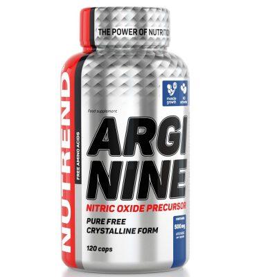 arginin és magas vérnyomás)