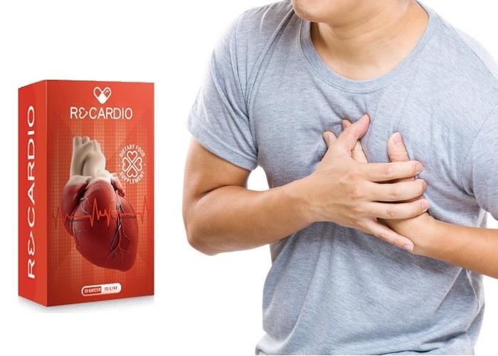 re cardio gyógyszer magas vérnyomás ellen