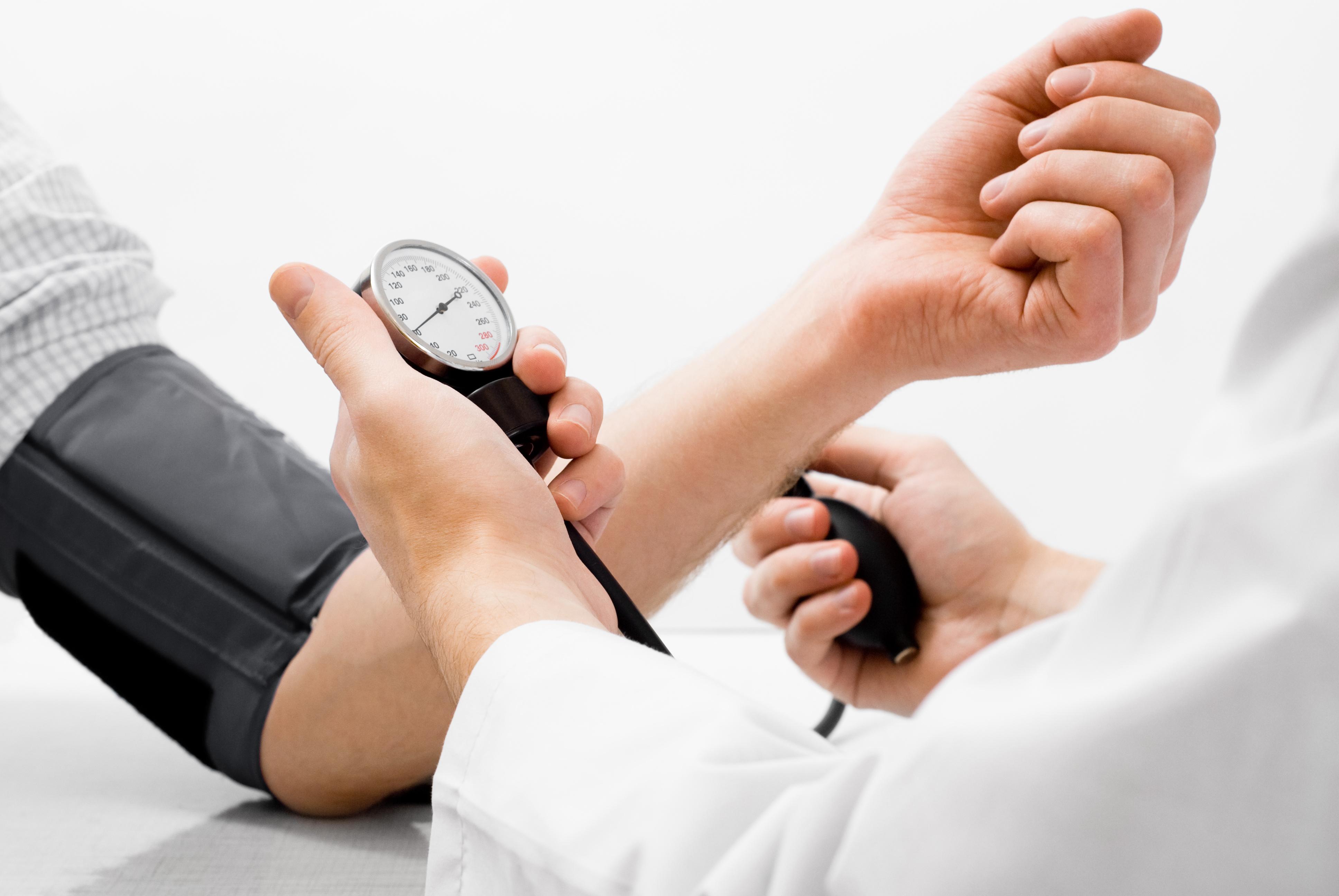 hipertóniával járó kísérő betegségek