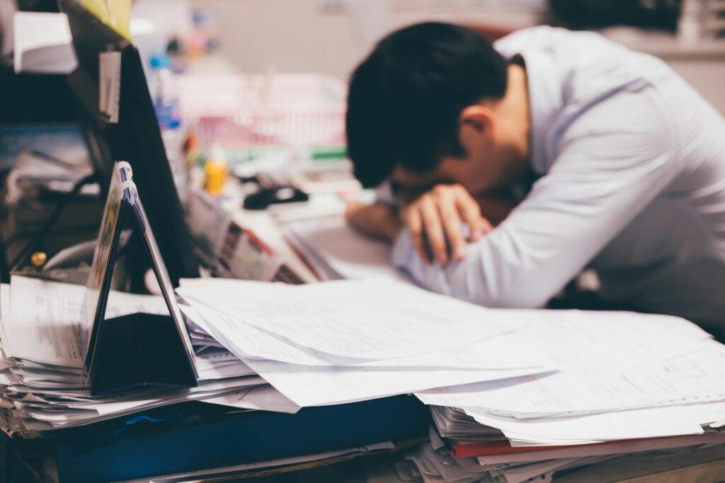 krónikus fáradtság és magas vérnyomás