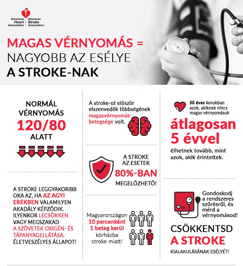2 fokos magas vérnyomás elleni gyakorlatsor, Magas vérnyomás kezelés - Vérömleny