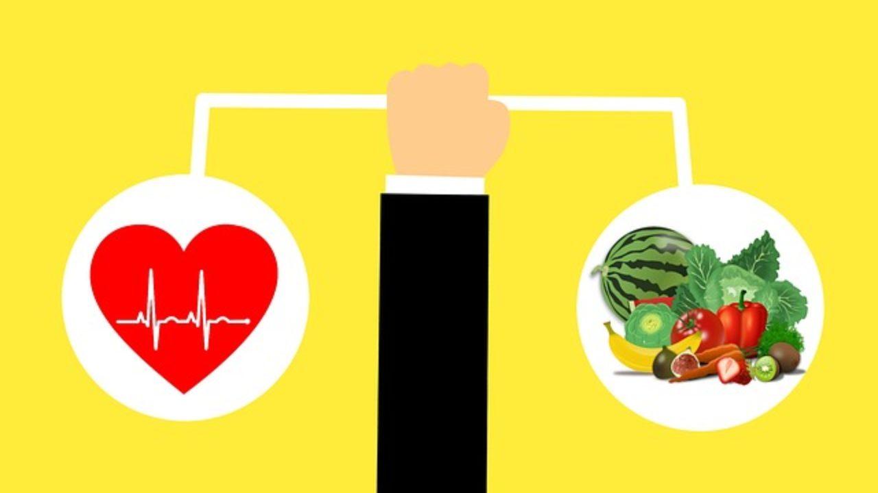 élelmiszer-korlátozások magas vérnyomás esetén