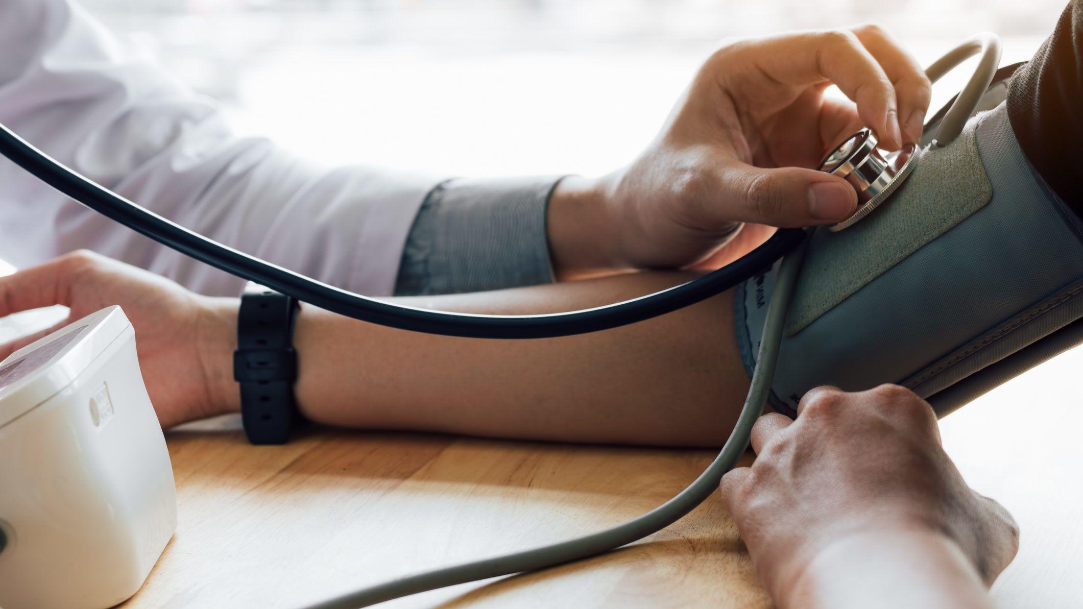magas vérnyomású baktériumok