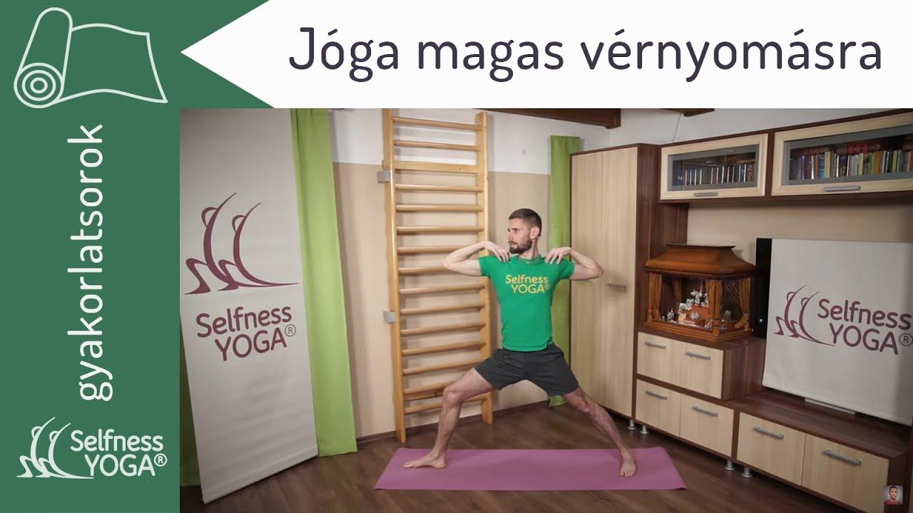 magas vérnyomás kezelés torna)