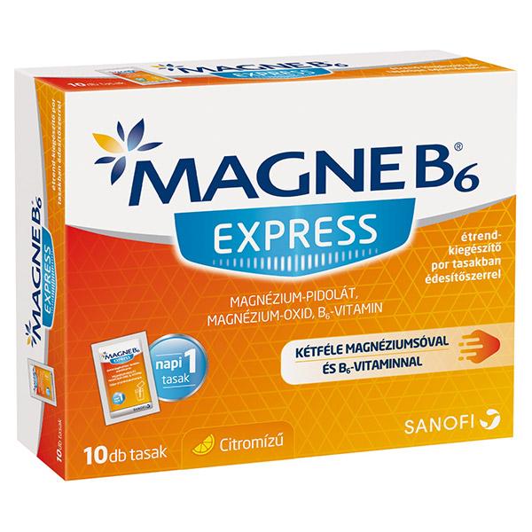 hogyan kell magnézium b6-ot szedni magas vérnyomás esetén