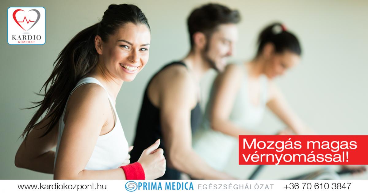 nők és magas vérnyomás)